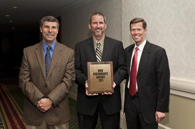 A.C.E. Building Service honored by Butler Manufacturing