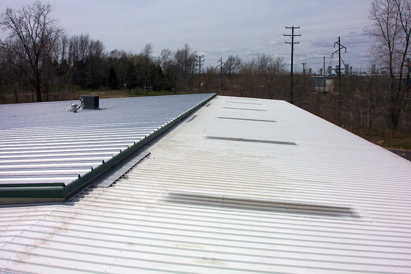 Cawley Company, Manitowoc WI | Re-roof Portfolio | A.C.E. Building Service, Manitowoc Wisconsin