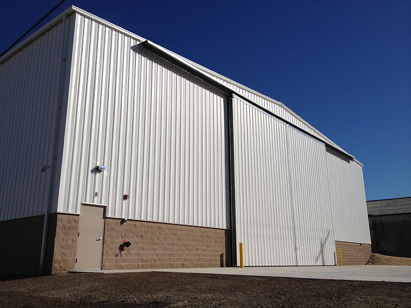 City Centre LLC, Manitowoc WI | Industrial and Manufacturing | A.C.E. Building Service, Manitowoc Wisconsin