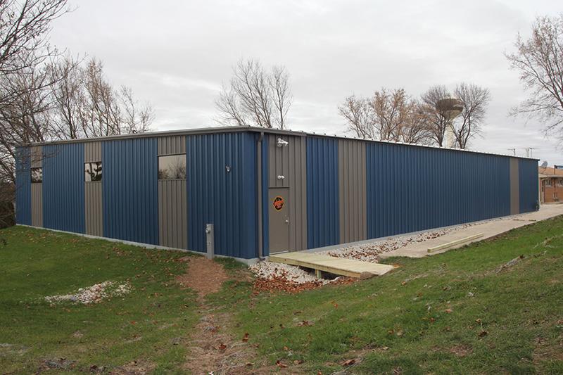 Dahmer Enterprises LLC, Sheboygan WI | Storage Portfolio | A.C.E. Building Service, Manitowoc Wisconsin