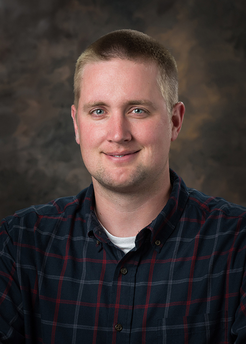 Eric Augustine, Estimator/Project Manager