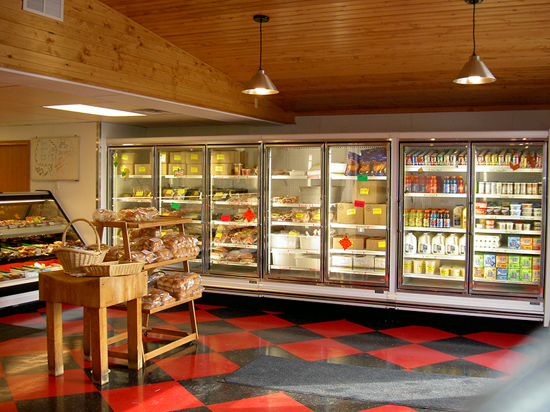 Newton Meats, Newton WI | Food Industry Portfolio | A.C.E. Building Service, Manitowoc Wisconsin