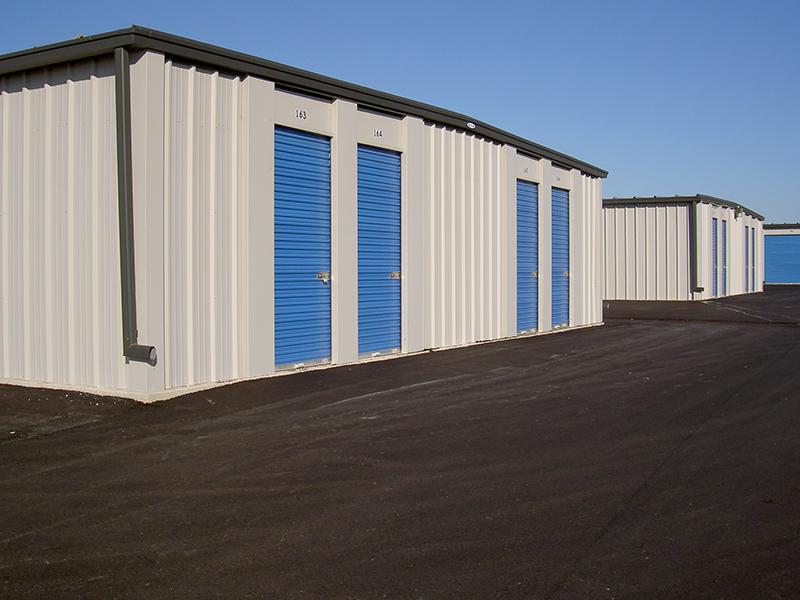 Oak Park Storage, Manitowoc WI | Storage Portfolio | A.C.E. Building Service, Manitowoc Wisconsin