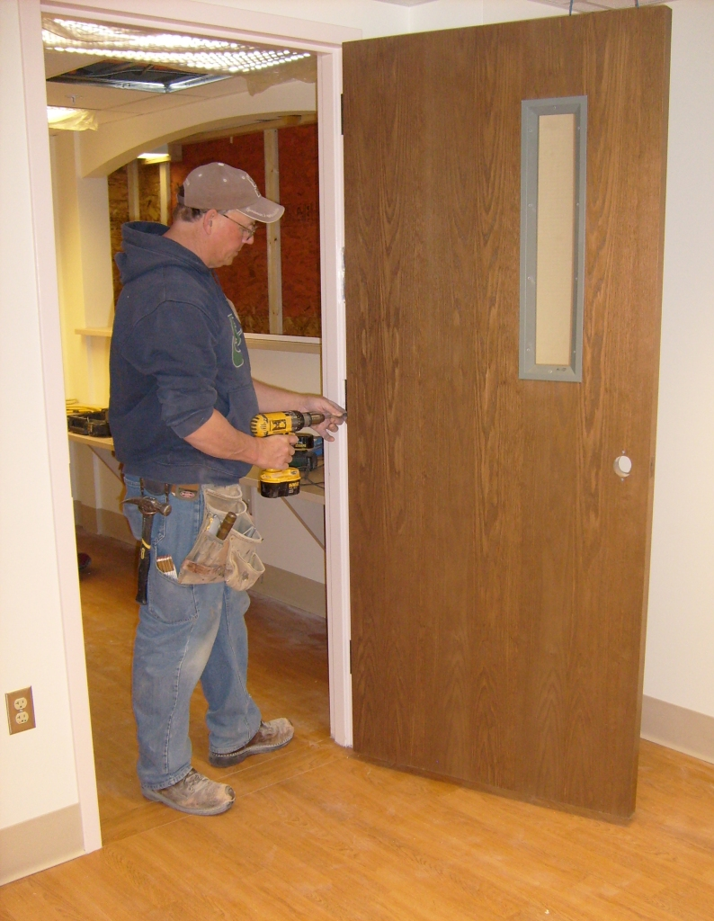 Interior Maintenance | A.C.E. Building Service, Manitowoc Wisconsin