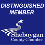 Sheboygan County Chamber of Commerce Distinguished Member