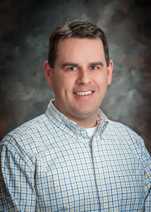 Todd Gorter, Estimator/Project Manager