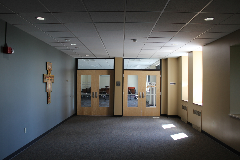 Silver Lake College, Manitowoc WI | A.C.E. Building Service, Manitowoc WI